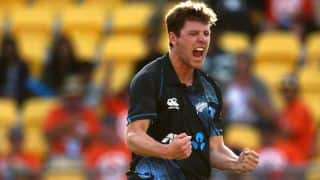 Matt Henry: Can New Zealand's latest pace sensation survive amidst a battery of fast bowlers