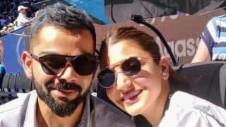 Virat Kohli reveals what wife Anushka Sharma and he do in their free time