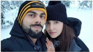 Find out where other great Indian cricketers went for honeymoon