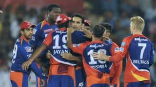 IPL 2017: Delhi Daredevils' (DD) marks out of 10