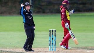 Kim Cotton selected for ICC Umpires Panel