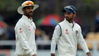 India vs Leicestershire: Rain interrupts Tour Match on Day 3