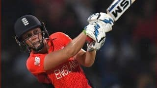 India Women vs England Women: Tammy Beaumont fifty helps England to score 160/4
