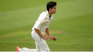 अर्जुन तेंदुलकर ने अंडर-19 मैच में लिया शानदार छह विकेट हॉल