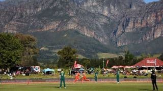 South Africa vs Zimbabwe, 3rd T20I Live Streaming: When and where to watch and follow live