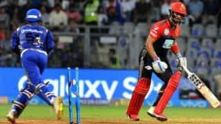 रोहित और कोहली के मैच पर सट्टेबाजी का साया, हुई गिरफ्तारी