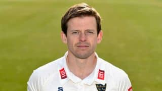 Ed Joyce retires from English county cricket to keep Ireland Test dream alive