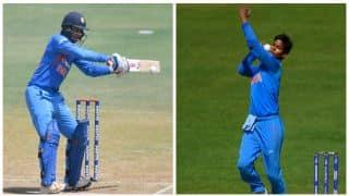 Smriti Mandhana, Deepti Sharma attain career-best spots in ICC Women's ODI rankings