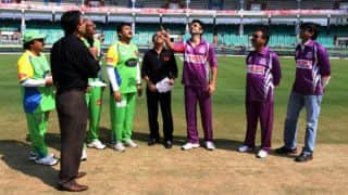 Celebrity Cricket League (CCL) 2015: Free Live Streaming online