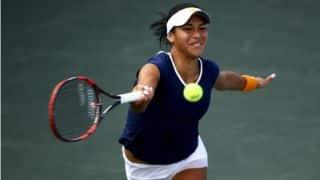 Abierto Monterrey Afirme Open 2016: Heather Watson upsets Caroline Wozniacki to reach semi-final