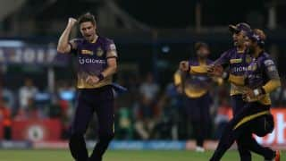 IPL 2017: 'Coulter-Nile, Umesh 's opening burst gave shot at win against RCB,' says Woakes