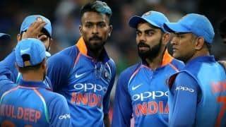टीम इंडिया के खिलाफ पूर्व ऑस्ट्रेलियाई क्रिकेटर का विवादित बयान