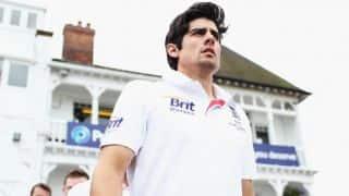 Cook needs to attack to combat Warne's criticism