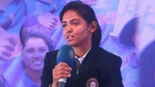 Harmanpreet Kaur says Need to Improve After Qualifying For Semis final