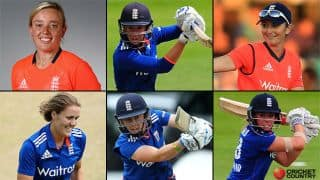 Women's Super League 2: List of international cricketers announced for 2017 edition