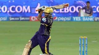 IPL 2015: Shakib Al Hasan unhappy to not provide finishing touch for Kolkata Knight Riders against Mumbai Indians