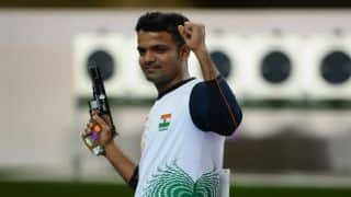 Asian Games 2014: Indian men finish 4th in 50m rifle prone