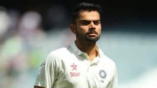 India vs Australia, 3rd Test at Melbourne: Stats highlights