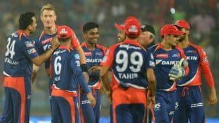 IPL 2016: GMR-owned DD will have to play 14 per cent service tax on tickets sold