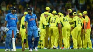 Why India-Australia bilateral limited-overs cricket is not exciting anymore