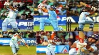 On This Day in 2007, Yuvraj singh fastest fifty in T20I, Hit 6 sixes in one over