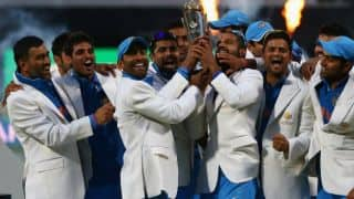 'If India don't participate, Champions Trophy would lose meaning', Broadcaster writes to ICC