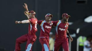 West Indies players confirmed to play 1st ODI against India at Kochi