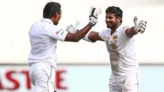Cricket fraternity lauds 'unreal' Kusal Janith Perera after his match-winning 153*