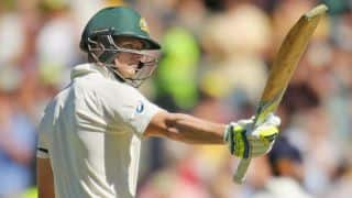 Steven Smith gets 7th Test century on Day 2 of 3rd Test against India