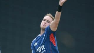 Broad desperate to come back for World Cup 2019