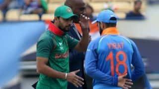 विश्व कप : भारत के खिलाफ बांग्लादेश के लिए जीत हर हाल में जरूरी