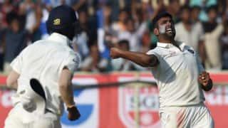 India vs South Africa, 2nd Test: I was really enjoying my bowling, says Ravichandran Ashwin