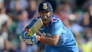 India vs England ODI series: Past record makes Suresh Raina a strong candidate