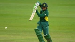 South Africa vs Australia: Quinton de Kock registers his highest ODI score