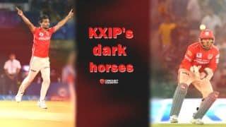 IPL 2017: Guide to Kings XI Punjab's (KXIP) dark horses for IPL 10