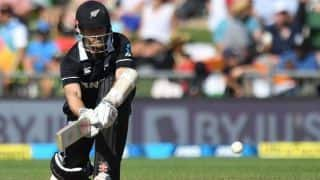 India bowlers exposed us in some areas: Kane Williamson