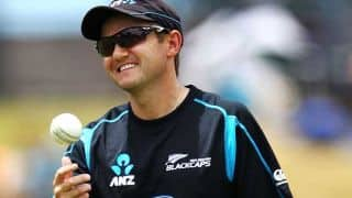 ICC World Cup 2015: New Zealand success is a result of team effort, claims Mike Hesson
