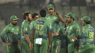 Pakistan vs Bangladesh, Live Cricket Score Updates & Ball by Ball commentary, T20 World Cup T20 2016: Match 14 at Kolkata