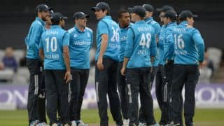 India vs England, 2nd ODI at Cardiff: England's likely playing XI