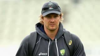 Shane Watson warns Cricket Australia of legal advancement if barred to play in overseas leagues