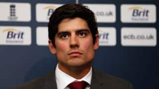 "Ashes 2013-14:  England captain Alastair Cook insists that his team is ""hungry as ever """