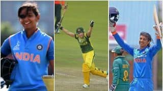 5 players to watch out in ICC Women's World Twenty20 2018