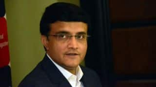 Smith and Warner's absence for Australia is like India without Kohli and Rohit: Ganguly