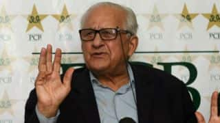 Najam Sethi lauds Shahryar Khan's contribution to Pakistan Cricket