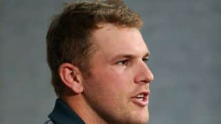 Aaron Finch wants to have another 'good crack' at Test cricket