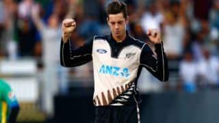 Mitchell Santner doubtful for 3rd ODI of New Zealand vs Australia