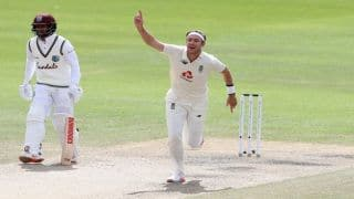 England vs West Indies, 3rd Test, Day 5: Stuart Broad And Chris Woakes Help ENG Inch Closer