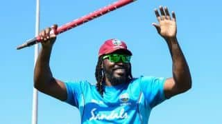 Can West Indies give Chris Gayle the perfect World Cup swansong?