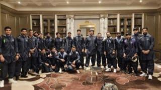 IND vs AUS 2020: Virat Kohli-Led Indian Cricket Team Departs For High-Profile Australia Tour | SEE PICS