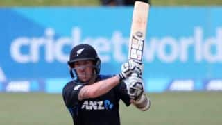 Tom Latham should open during ICC World Cup 2015, says Mark Greatbatch